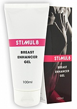 Gel Breast Enhancer Gel