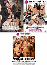 New Pack 3 Films Dorcel N°4